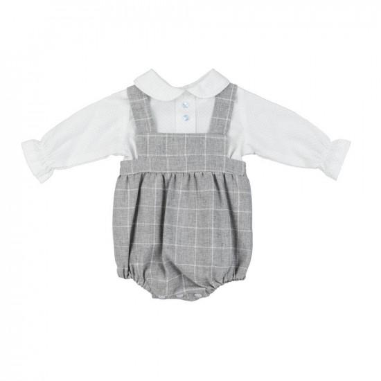 1353 SURTIDO pelele blusa baby ferr 21250