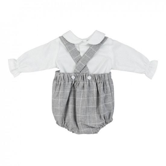 1354 SURTIDO pelele blusa baby ferr 21250