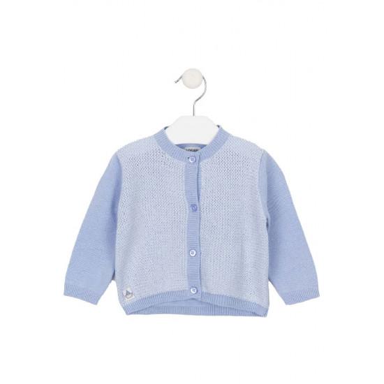 602 chaqueta azul losan 11v5790